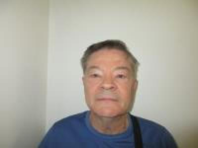 Richard Clinton Barron a registered Sex Offender of California