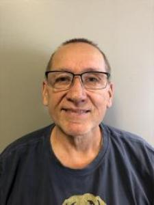 Richard Mark Beesley a registered Sex Offender of California