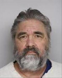 Richard Kenneth Benson a registered Sex Offender of California