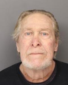 Richard Dayle Berrier a registered Sex Offender of California