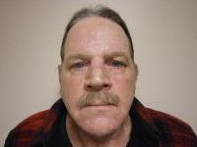 Richard Edward Blackman a registered Sex Offender of California