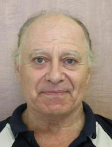 Richard Michael Blaney a registered Sex Offender of California