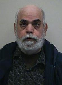Richard Edward Blumberg a registered Sex Offender of California