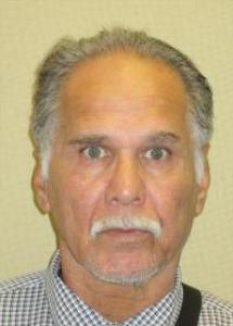 Richard Clyde Bonella a registered Sex Offender of California