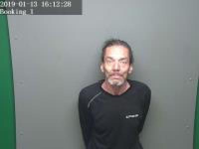 Richard Frank Bowen a registered Sex Offender of California