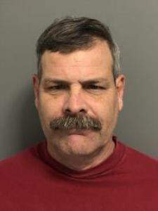 Richard Charles Brown a registered Sex Offender of California