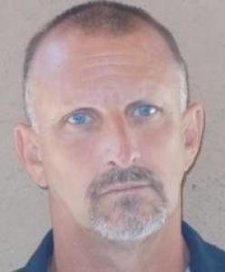 Richard Craig Burton a registered Sex Offender of California
