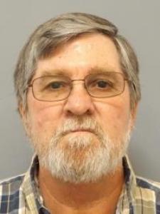 Richard Lee Burton a registered Sex Offender of California