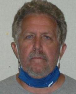 Richard Joseph Buttery a registered Sex Offender of California