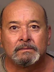 Richard Rocha Cardenas a registered Sex Offender of California