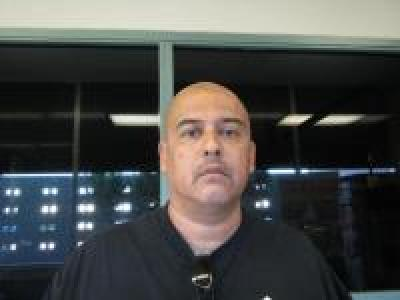 Richard Anthony Carranza a registered Sex Offender of California