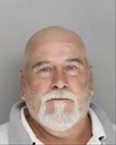 Richard Carrington a registered Sex Offender of California