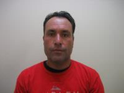 Richard Cervantes a registered Sex Offender of California