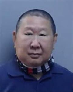Richard Yueliang Chew a registered Sex Offender of California