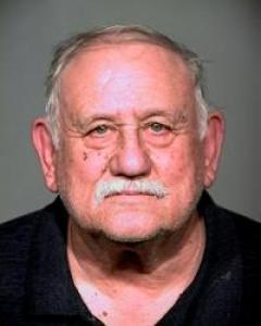 Richard Christenson a registered Sex Offender of California