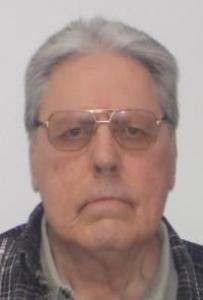 Richard Thomas Churchwell a registered Sex Offender of California