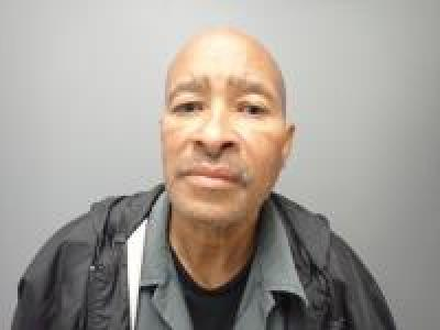 Richard Lamarr Clark a registered Sex Offender of California