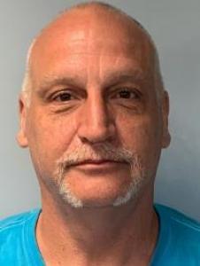 Richard James Copeland a registered Sex Offender of California