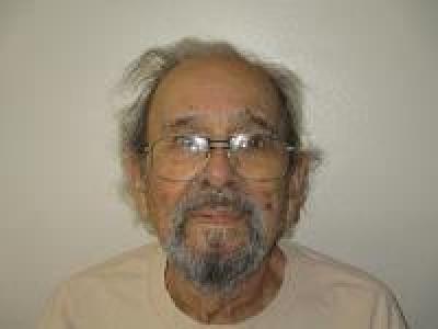Richard Cortez a registered Sex Offender of California