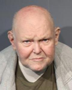 Richard Edward Creed a registered Sex Offender of California