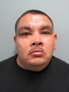 Richard Jesse Cruz a registered Sex Offender of California