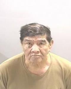 Richard Davis a registered Sex Offender of California