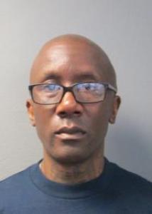 Richard Glenn Davis a registered Sex Offender of California