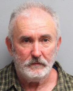 Richard Alan Davis a registered Sex Offender of California