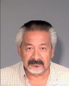 Richard Decasas a registered Sex Offender of California