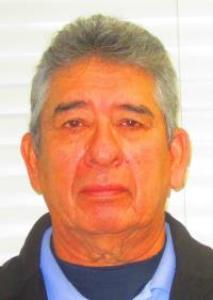 Richard Manuel Dorame a registered Sex Offender of California