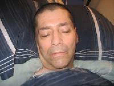 Richard Duran a registered Sex Offender of California