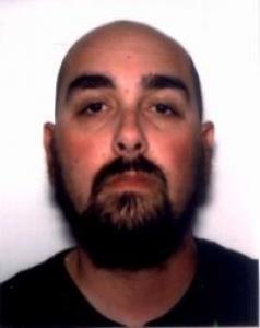 Richard James Egger a registered Sex Offender of California
