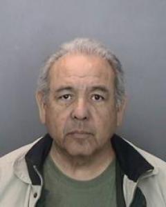 Richard Joseph Esparza a registered Sex Offender of California