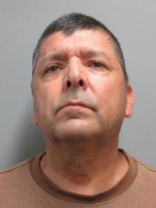 Richard Estrada a registered Sex Offender of California