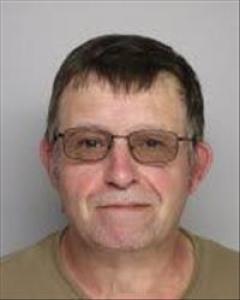 Richard James Fergerson a registered Sex Offender of California
