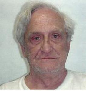Richard Lowell French a registered Sex Offender of California