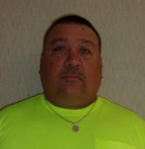 Richard Christopher Galindo a registered Sex Offender of California