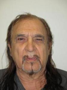 Richard Anthony Gallegos a registered Sex Offender of California