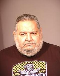 Richard Ruben Garcia a registered Sex Offender of California