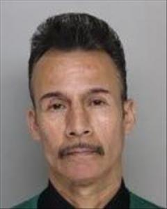 Richard Tino Garcia a registered Sex Offender of California