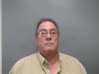 Richard Francis Gibbons a registered Sex Offender of California