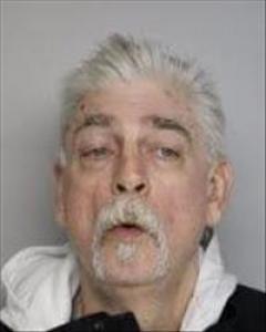 Richard Gilbert a registered Sex Offender of California