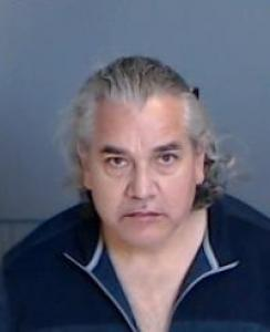 Richard Alan Gonzales a registered Sex Offender of California