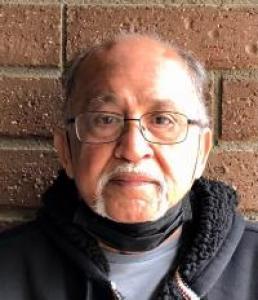 Richard Leo Gonzalez a registered Sex Offender of California