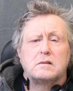 Richard Lorren Graham a registered Sex Offender of California
