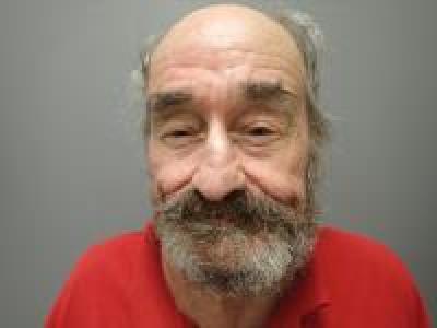 Richard Allen Graves a registered Sex Offender of California