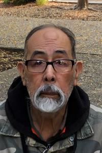 Richard Guerra a registered Sex Offender of California