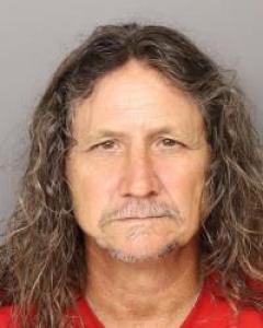 Richard Gutierrez a registered Sex Offender of California