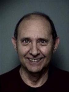 Richard Dale Haenel a registered Sex Offender of California