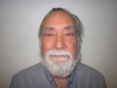 Richard Gordon Hall a registered Sex Offender of California